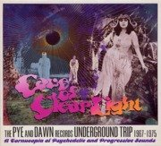 Cave Of Clear Light: The Pye And Dawn Records Underground Trip 1967-1975 (box set)