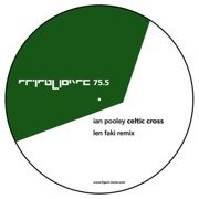 Celtic Cross: Len Faki Remix (one-sided)
