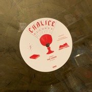 Chalice 001 EP (gold marbled vinyl)