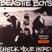 Check Your Head (Remastered Edition) 180g gatefold