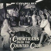 Chemtrails Over The Country Club (gatefold)