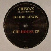 Chi House EP
