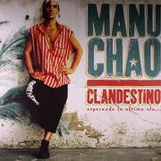 Clandestino (gatefold 2LP + CD)