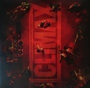 Climax (Original Motion Picture Soundtrack) gatefold