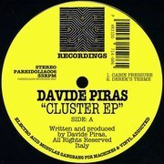 Cluster EP