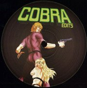 Cobra Edits Vol. 2 (repress)