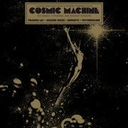 Cosmic Machine - The Sequel (Original And Remixed Versions) Record Store Day 2016 release