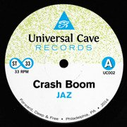 Crash Boom / Dream Dance