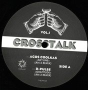 Crosstalk Vol. 1 (180g)