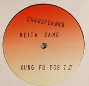 Crowdspacer Presents 'Keita Sano'
