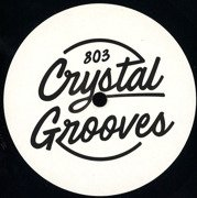 Crystal Grooves 001