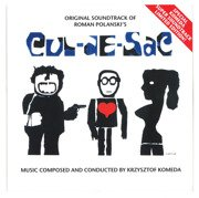Cul-De-Sac (Original Soundtrack)