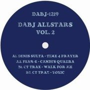 DABJ Allstars Vol. 2