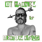 DJ Harvey Is The Sound Of Mercury Rising: Volume II