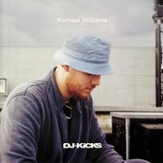 DJ-Kicks: Kamaal Williams (gatefold)