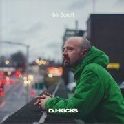 DJ-Kicks: Mr Scruff (gatefold)