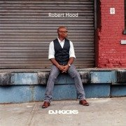 DJ-Kicks: Robert Hood (gatefold)
