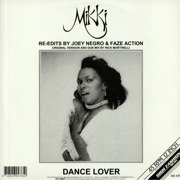 Dance Lover (Remixes)