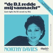De D.J. Redde Mij Vannacht (Last Night, The DJ Saved My Life)