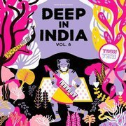 Deep In India Vol. 8