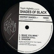 Deepest Shades EP