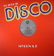Do It Do It Disco (repress)