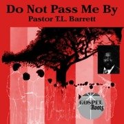 Do Not Pass Me By