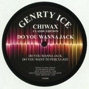 Do You Wanna Jack / Lost In The Sound / My Space