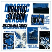 Drastic Season (LP + MP3 download code)