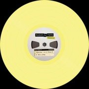 Drill Deep EP (yellow vinyl)