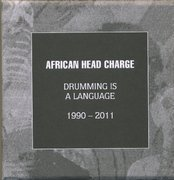 Drumming Is A Language 1990-2011