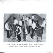 Drumming (gatefold)