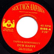 Dub Happy / Dubaton