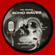 Echo Waves (red vinyl)