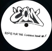 Edits For The Common Man #1