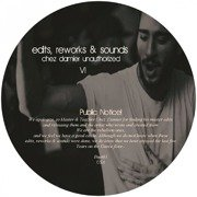 Edits, Reworks & Sounds - Chez Damier Unauthorized VI