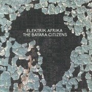 Elektrik Afrika (gatefold) coloured vinyl