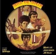 Enter The Dragon (picture disc) (Record Store Day 2018)