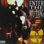 Enter The Wu-Tang (36 Chambers) 180g
