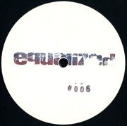 Equalized #006