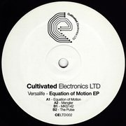 Equation Of Motion EP