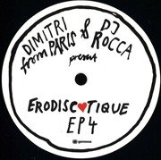 Erodiscotique EP4