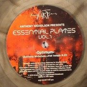 Essential Plates Vol. 1