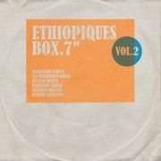 Ethiopiques Box Vol. 2 (Record Store Day 2018)