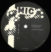Exodus (Coby Sey Rework & Who's The Technician Remixes)