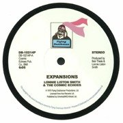 Expansions / A Chance For Peace