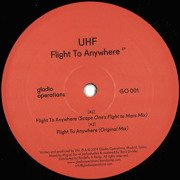 Flight To Anywhere EP