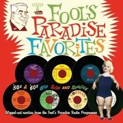 Fools Paradise Favorites (gatefold)