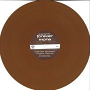 Forever Mona (brown vinyl)