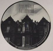 Freerotation (black vinyl)